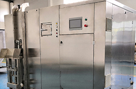 300Kg processor (commercial type)